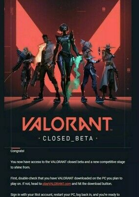 Valorant Account/Key [NA] - INSTANT DELIVERY, Change Name/Email, Discord support