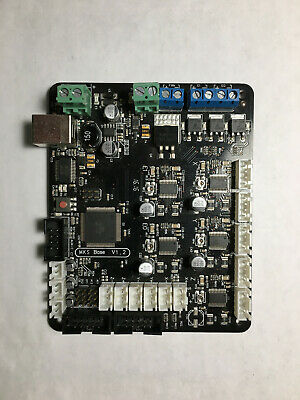 MKS Base v1.2 3D Printer Controller board with integrated stepper drivers