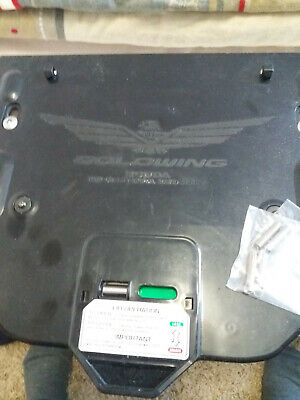 Goldwing 1800 ORIGINAL CD Player