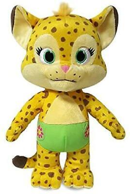 Snap Toys Word Party Talking 12 Inch Baby Lulu Plush Press Lulus Tummy to Hear Phrases from The Netflix Original Series Ages 1+
