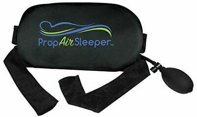 Innotech PropAir Sleeper Back Pillow - Black