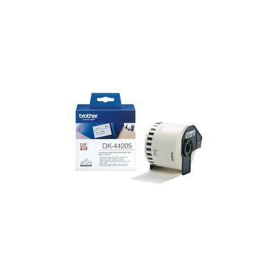 Brother White Removable Paper Tape