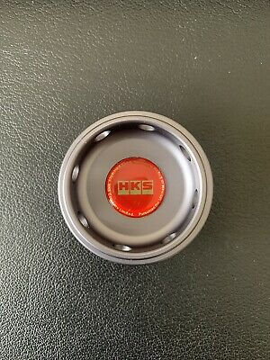 HKS BILLET Ltd Edition SUBARU IMPREZA OIL FILLER CAP
