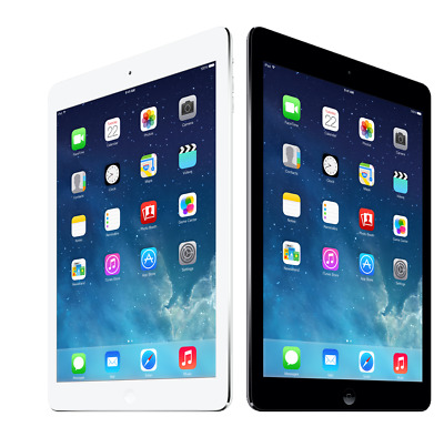 """Apple iPad 2nd Gen (16/64GB),White/Black Wi-Fi Only 9.7""""- Excellent Condition"""