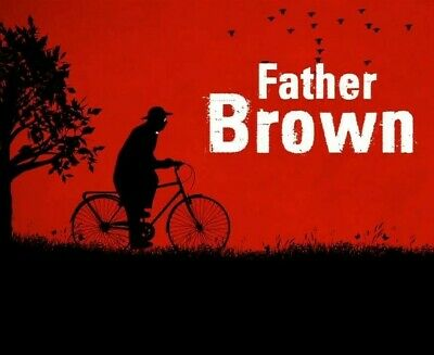 Father Brown Audio Books Complete Collection MP3 CD G K Chesterton