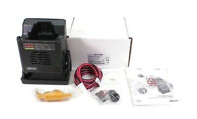 Harris M/A COM VC3000 Charger For Jaguar P7100 P7200 P5100 P-800 P-801