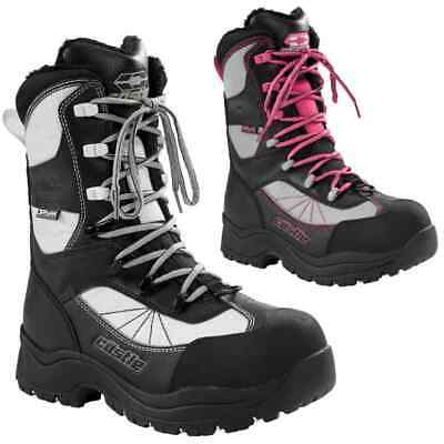 Castle Force 2 Womens Snowmobile Sled Skiing Snowboard Winter Boots