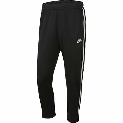 NIKE SPORTSWEAR HE Pk Oh Tribute Pants Joggers Black Men NEW