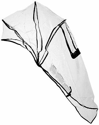 UPPABaby Toddler Seat Rain Cover Shield for VISTA CRUZ Stroller
