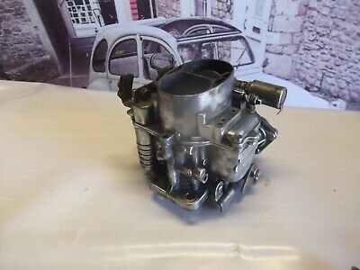 Citroen Visa 652 carburettor Solex genuine ..10,000+Citroen parts in stock