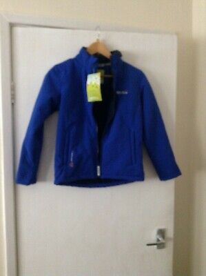 new regatta great outdoors childs coat age 11-12
