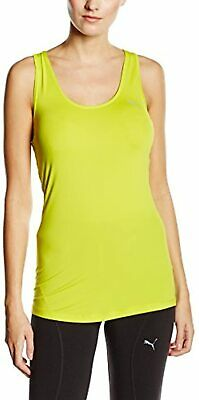 PUMA ESSENTIAL LAYER Damen Tank Top Fitness Sport Oberteil