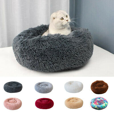 NEW Bunty Deluxe Soft Washable Dog Pet Warm Basket Bed Cushion with Lining L4I4