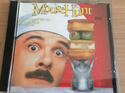 Mouse Hunt Movie VCD