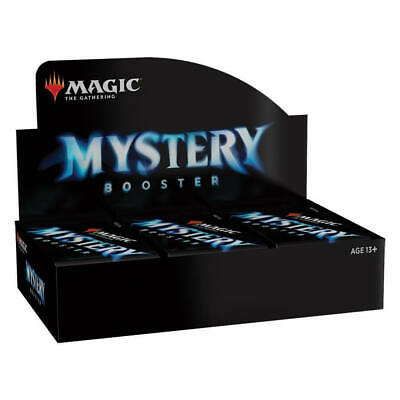"""Tournament Packs New Lottery MTG /""""Magic Mystery Box/"""" Sealed Booster Starter"""