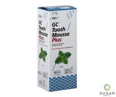 Tooth Mousse Plus, Mint