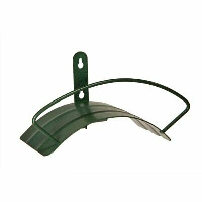 Yard Butler Deluxe Heavy Duty Wall Mount Hose Hanger Easily Holds 100' Of 5/8