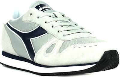 DIADORA SIMPLE RUN Grey EUR 37,50 | PicClick IT