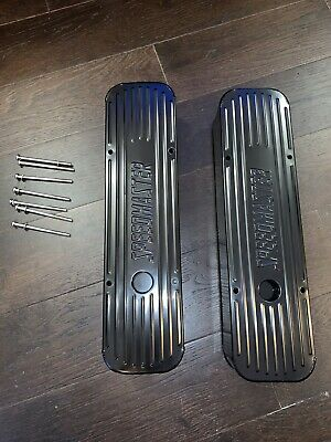 Small Block Chevy 350 Valve/rocker Covers By Speed master