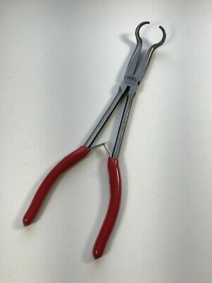 "Mac Tools P301788 11"" Long Reach Hose Gripping Pliers  Free Shipping!"