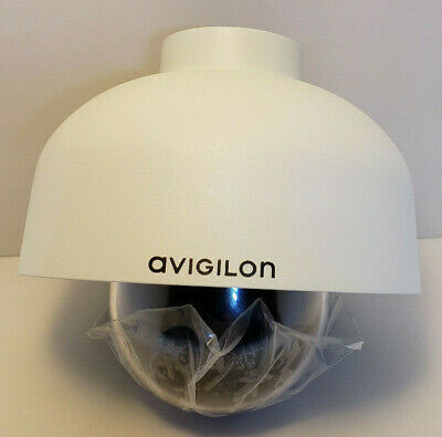Avigilon 2.0-H3-DP1 Outdoor Pendent NIB 2 Available.