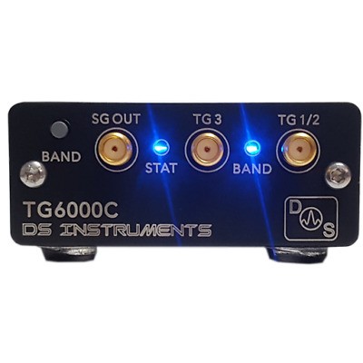 12GHz Tracking Signal Generator- TG12000 - (Replaces HP 85640A)