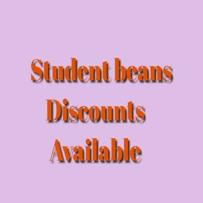 Student Beans Discount Codes