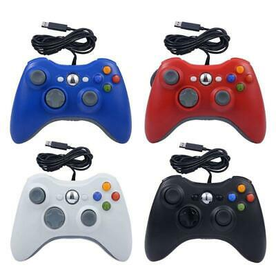 NEW Wired Game Joypad for -XBOX 360 Console Gamepad Joy Pad Joystick Controller