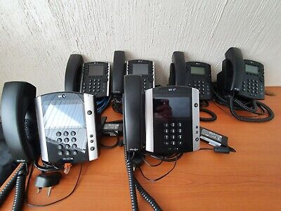 BT Cloud office phones - Perfect condition