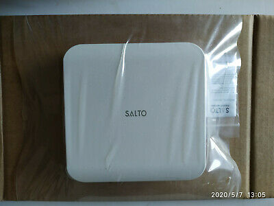 SALTO KS IQ 2.0 version Ethernet and PoE connection without box.