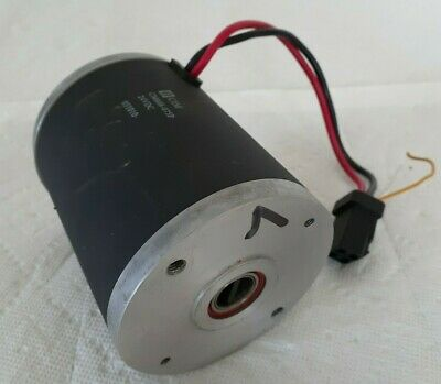 Power Chair Motor Left Side (Pride Jazzy) CM808-075P