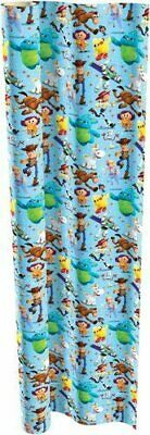 BUY2GET1FREE Licensed Gift Wrap - Toy Story 4 - 2m Roll of wrpping paper kids