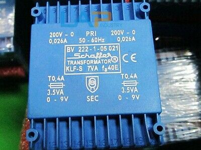 1PCS NEW FOR Heidelberg Fan Drive Board Transformer BV222-1-05021