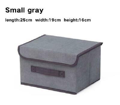 Multifunction Storage Boxes With Lids Home Storage Baskets Containers Bins House