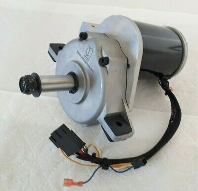 Power Chair Motor/Axle Left Side (A2)