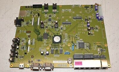 Cavium Networks CNS3420 Evaluation Board 2.2