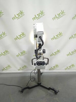 Wallach Zoomscope Colposcope with TruLight