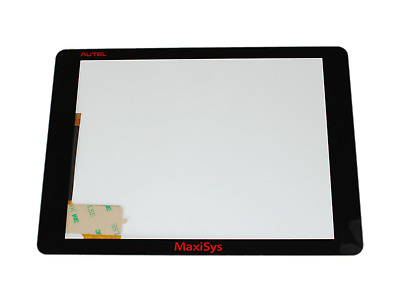 Touch Screen Digitizer for Autel MaxiSys Pro MYMS908+ Replacement Instructions