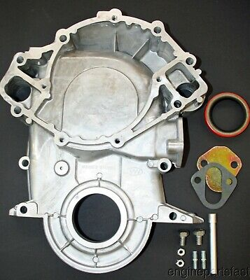 NEW Ford 429-460 Timing Chain Cover Kit! With Hardware
