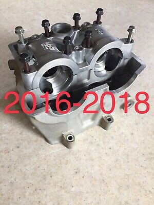 kawasaki kx450f 16 17 18 Head Assembly GOOD