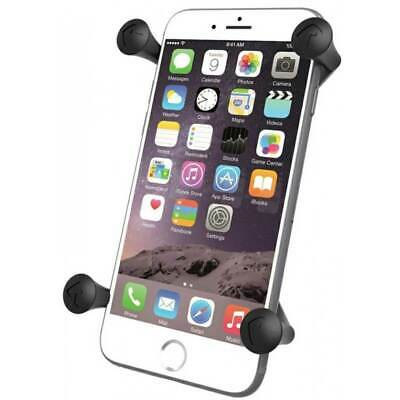 RAM Mounts Universal X Grip Holder With Ball Base For Large Smartphone