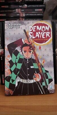 Demon Slayer Kimetsu No Yaiba 1 Variant