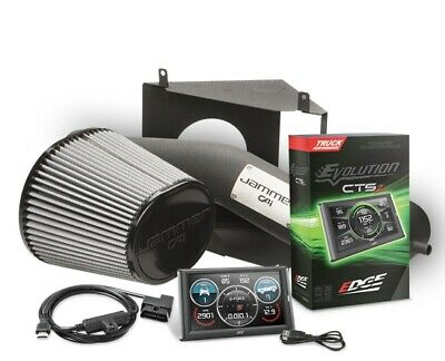 Jammer 29501-D Edge Stage 1 Performance Package