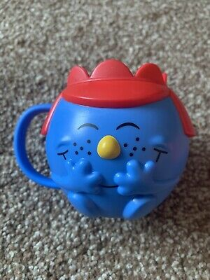Little Miss Giggles Cup Mcdonalds
