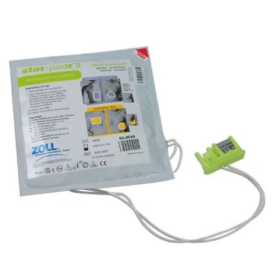 Zoll Stat Padz/Adult Replacement Defib Pads