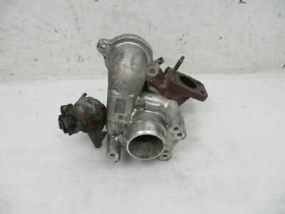 Turbocompressore Peugeot Partner Tepee 1.6 HDI 90 9673283680
