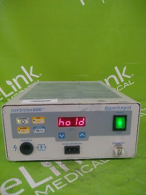 Cooper Surgical Leep System 6000