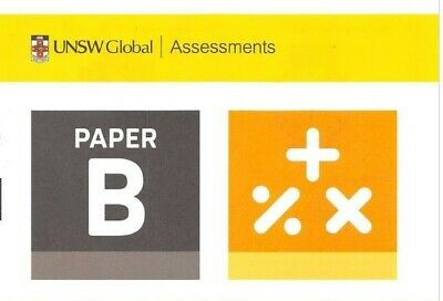64 Latest ICAS Papers Year / Grade 4 Paper B All Subjects **Superfast Delivery