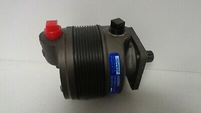 Tempest Vacuum Pump AA3215CC Less then 40 hrs use