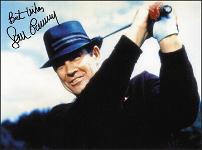 Sean Connery - Autographed Signed Photograph